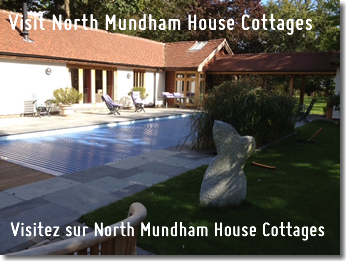 Luxury Self Catering Cottages in the UK